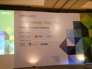 Technology Day 2012